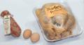 Βιολογικά κρεατα, αυγα και αλλαντικα υψηλής ποιότητας