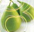 Αχλάδια κρυστάλλια Τυρνάβου υψηλής ποιότητας