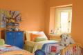 Χρωματα για  παιδικό δωμάτιο