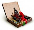 Κρασιά  σε συσκευασιες δωρου