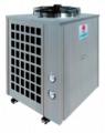 Αντλίες θερμότητας για θέρμανση κατοικιών και κτιρίων