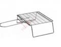 Ανοξείδωτη Ψηστιέρα με Αποσπώμενο Χερούλι, νο.117-Test