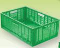 Κιβωτίαα και μικροσυσκευασιά για διακίνηση φρούτων και λαχανικών