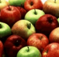 Μήλα με άριστα ποιοτικά χαρακτηριστικά από τον ελληνικό παραγωγό