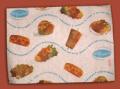 Χαρτια Fast-Food
