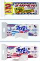 Toilet paper - χαρτιά υγείας