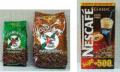 Καφέδες Nescafe - Λουμίδης