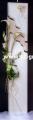 Λαμπαδα γαμου (0370)