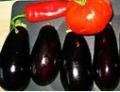 Ντοματες , Μελιτζάνες, Πιπεριές