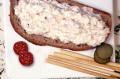 Tζατζίκι, Ταραμοσαλάτα, Τυροσαλάτα, Μελιτζανοσαλάτα