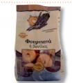Μπισκότα με φυσικό χυμό πορτοκαλιού