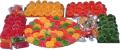 Φρουί Ζελέ σε τέσσερις γεύσεις φρούτων