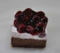 Ατομικά προφιτερόλ και γαμήλιες τούρτε