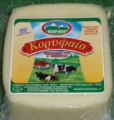 Ημίσκληρο τυρί από αγελαδινό γάλα με ξεχωριστή και ελαφριά γεύση