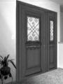 Πορτες  Inox Panels
