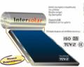 Ηλιακοι Θερμοσιφωνες Intersolar
