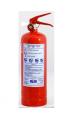 Πυροσβεστήρας φορητός ξηράς σκόνης ABC 2 kg - 3 kg