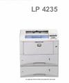 Εκτυπωτές LP 4235