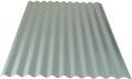 Διαμορφωμένο έλασμα κυματοειδούς μορφής