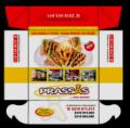 Κουτια για Ψητοπωλείο και Fast Food
