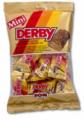 Mini σοκολάτες Αμυγδάλου και Γάλακτος και mini Σοκοφρέτα