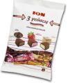 Σοκολατίνι σε τρεις λαχταριστές γεύσεις