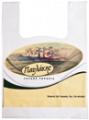 Τσάντες Τύπου Φανέλα ζαχαροπλαστείου