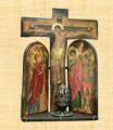Σταυροί, Εκκλησιαστικά Είδη
