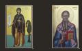 Εικονες Αγίων Ιεραρχών – Οσίων