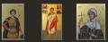 Εικονες Αγίων Μαρτύρων – Αγγέλων