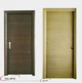 Θωρακισμένες Πόρτες TITAN 14 ( FLAT - LAMINATE )