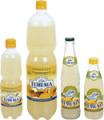 Αεριούχο ποτό Λεμονάδα με  μοναδική φυσική γεύση