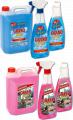 Υγρά καθαριστικά για τζάμια GRAND