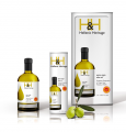 Organic Olive Oil  H&H