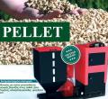 Λέβητας Βιοκαυσίμων - Πέλλετ 30.000 Kcal/h