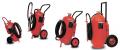 Πυροσβεστήρες Σκόνης, Αφρού, Νερού Τροχήλατοι