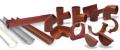 Σωληνες και εξαρτηματα ανοιχτων υδρορροων (Χωρίς μόλυβδο)