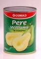 Αχλάδι σε κυτία των 1/2 kg, 1kg