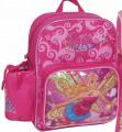 Σχολική τσάντα Barbie fairy secret