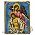 Ιησούς χριστός & Φύλακας Άγγελός