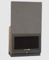 Ο ενεργειακό τζάκι Kombi ka είναι ένα πρωτότυπο και πρωτοποριακό στη σχεδίαση και λειτουργία τζάκι κεντρικής θέρμανσης, το οποίο επιτυγχάνει μεγαλύτερο βαθμό απόδοσης από τα συμβατικά τζάκια.