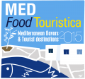 FoodTouristica 2015- Mediterranean Food & Tourist destinations expo