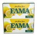 Τσίκλα Χίου ΕΛΜΑ με άρωμα Λεμόνι (ELMA sugar free chewing gum with mastic and lemon flavor)