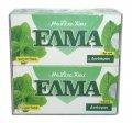 Τσίκλα Χίου ΕΛΜΑ με άρωμα δυόσμου (ELMA sugar free chewing gum with mastic and spearmint flavor)