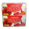Τσίκλα Χίου ΕΛΜΑ (ELMA sugar free chewing gum with mastic and rose flavor)