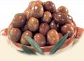 Ξανθές ελιές ανώτερης ποιότητας από ελληνικό παραγωγό