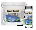 Floor Coatings | Self - leveling epoxy