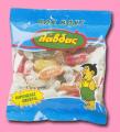 Καραμέλες Hard Candies καλής ποιότητας από ελληνικό παραγωγό