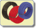 Σωλήνες Πολυαιθυλενίου FASO PE-Xb & SPIRAL προστασίας