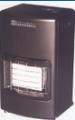 Θερμάστρα υγραερίου infrared 4.200 W.